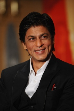 SRK Witty Replies