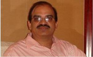 IAS officer Rajesh Kumar Chaturvedi