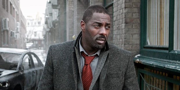 Idris Elba in Bond
